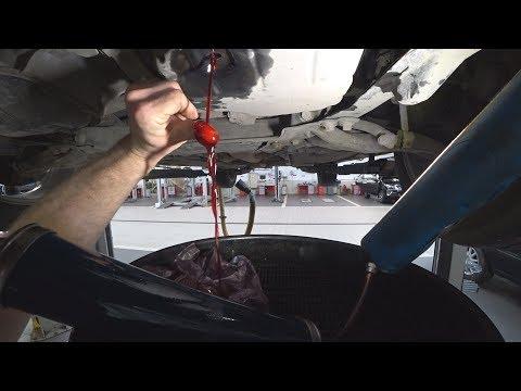 Где компрессор кондиционера у Toyota Corolla Verso