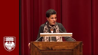 """getlinkyoutube.com-Michelle Alexander, author of """"The New Jim Crow"""" - 2013 George E. Kent Lecture"""