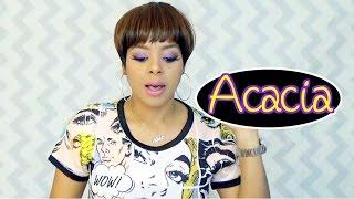 getlinkyoutube.com-Outre Complete Cap Wig Acacia ft DeeDeesWorldLoves