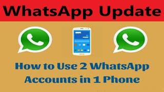 getlinkyoutube.com-Dual WhatsApp  Update 11-JULY-2016 ( fixed date with callings..by Alix..& Ravi_k.