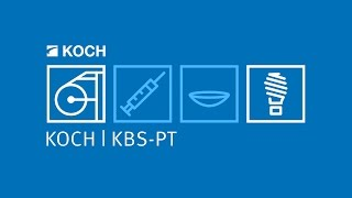 getlinkyoutube.com-KOCH | KBS-PT - Blister machine with pallets and KOCH delta robot KRH-D