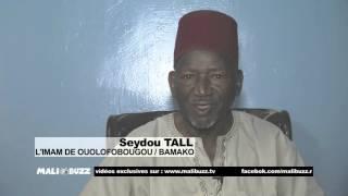 Cheick Oumar Foutiyou TALL:  des mystères et de la bénédictions (TÉMOIGNAGE)