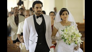 getlinkyoutube.com-Celebrity wedding  Tovino + Lidiya