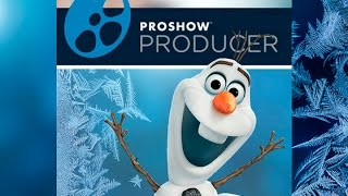 getlinkyoutube.com-FROZEN - PROSHOW PRODUCER - PROJETO - RETROSPECTIVA - TEMPLATE