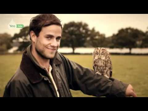 Yeo Valley Advert 2011 - X Factor - Boy Band:  The Churned - Forever (With Lyrics)