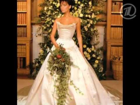 Найкрасивіші весільні плаття