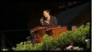 getlinkyoutube.com-TRANSFORMAME DEL BARRO -IRIS DELGADO- MUSICA CRISTIANARODOLFO GONZALEZ CRUZ