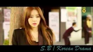 getlinkyoutube.com-المسلسل الكوري اشتقت إليك // إليسا- كرهتك أنا