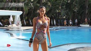 """getlinkyoutube.com-""""GOTTEX"""" Miami Fashion Week Swimwear Spring Summer 2015 HD by Fashion Channel"""