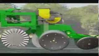 getlinkyoutube.com-John Deere: Planter Improvements Video