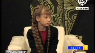 """getlinkyoutube.com-Ярослава Изоитко в прямом эфире.""""СУПЕР-ДЕТКИ"""""""