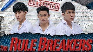 getlinkyoutube.com-The Rule Breakers - Class Fight