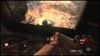 getlinkyoutube.com-Black Ops Zombies Monkey Bomb Easter Egg In Der Riese