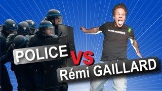 : Un homme contre toute la police