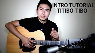 (WITH TABS!!) Moira Dela Torre   Titibo Tibo (Intro Tutorial)