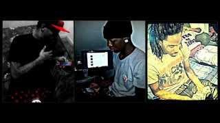 getlinkyoutube.com-Hot Headz-Ayoo Kd ft Lil'Zay ft Stew Da SKud (Prod.By Young Chop)