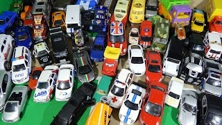 getlinkyoutube.com-66 Toys cars   Toys cars for kids   Video For Kids 45 minutes