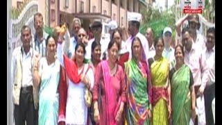 पिथौरागढ : मानसून से पहले हुई बारिश ने खोली सरकार की पोल