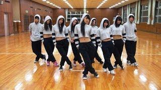 getlinkyoutube.com-大宮北高校ダンス部 NO DOUBT 5th