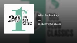 getlinkyoutube.com-When Smokey Sings