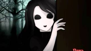 Jane And Jeff The Killer's Comic
