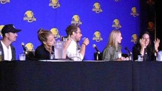 DragonCon 2015 Monday Lost Girl Panel part 2