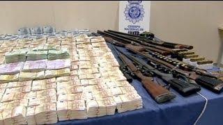 getlinkyoutube.com-اسبانيا تعتقل مافيا صينية بتهمة غسيل الأموال