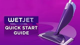 getlinkyoutube.com-How to use a Swiffer® WetJet™: Quick Start Guide