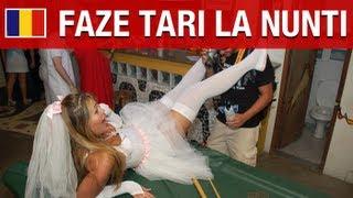 getlinkyoutube.com-FAZE COMICE LA NUNTI 2012| #FazeTariComice