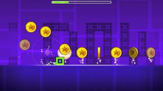 getlinkyoutube.com-Geometry Dash 1.9 Coin Hack PC/Mac