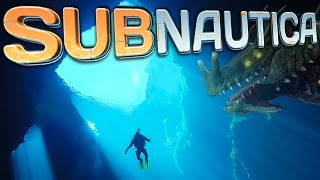 getlinkyoutube.com-Subnautica | Part 32 | DEEPEST POINT IN THE GAME!!