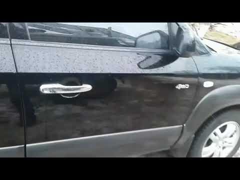 Hyundai Tucson Михайло