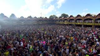 getlinkyoutube.com-Tomorrowland 2015 | The Chainsmokers