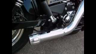 getlinkyoutube.com-Trask turbo Street Bob 130.8 HP / 137.8 Tq at rear wheel