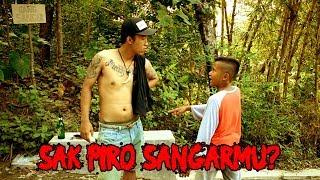 Sak Piro Sangarmu Terbaru (Film Pendek Lucu Boyolali)   Sambel Korek