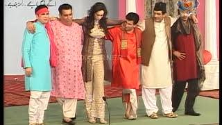 New Pakistani Punjabi Stage Drama 2014 width=