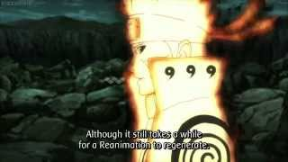 getlinkyoutube.com-〖AMV〗 Naruto Shippuden ➤ ✆The Juubi Courtesy Call✆