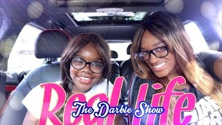 The Darbie Show Real Life:  Episode 3 - Breyer Fest Skit