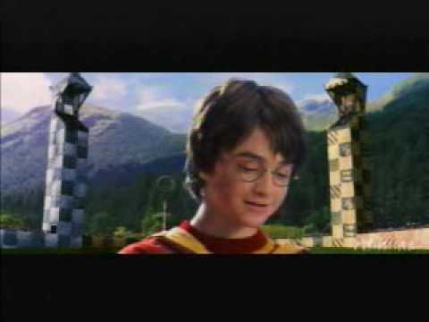 Enya Harry Potter