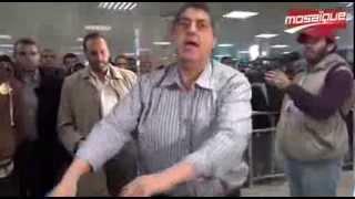 getlinkyoutube.com-تونسي مقيم بالخارج يشكو من سرقة أمتعته في مطار قرطاج