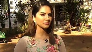 Walk The Talk with Sunny Leone