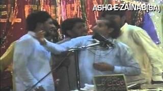 getlinkyoutube.com-13th Rajab 1431 - Zakir Naheed Abbas Jag - Gujrat, Pakistan
