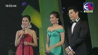 getlinkyoutube.com-Thai star at ETV - Cambodia (Thai Song 2014)