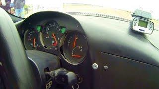 Toyota Supra Turbo 1200 PS Sound & Acceleration