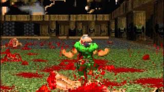 Brutal Doom Fatalities & More