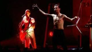 getlinkyoutube.com-Depeche Mode - Enjoy The Silence ( LIVE   HQ )