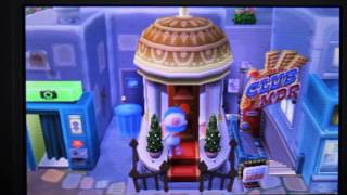 getlinkyoutube.com-Animal Crossing comment avoir le salon de détente