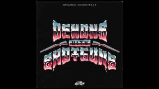 getlinkyoutube.com-VHS Glitch Demons With Shotguns OST full album (2015)