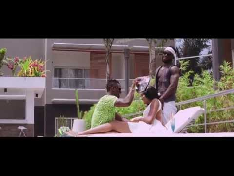 Iyanya x Diamond | Nakupenda (Video) @Iyanya @diamondplatnumz