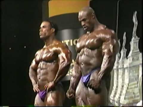 Bodybuilders (1 of 7)